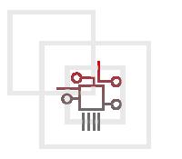 Icon: High-Tech Logistik